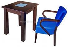 Stoły Restauracyjne Meble Radomsko Krzesła Drewniane I