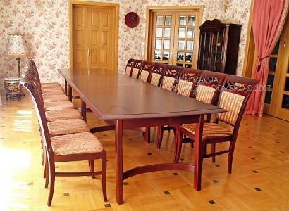 Stoly Do Jadalni Meble Radomsko Krzesla Drewniane I Barowe