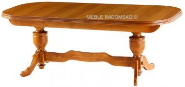 Stoły Do Jadalni Meble Radomsko Krzesła Drewniane I Barowe