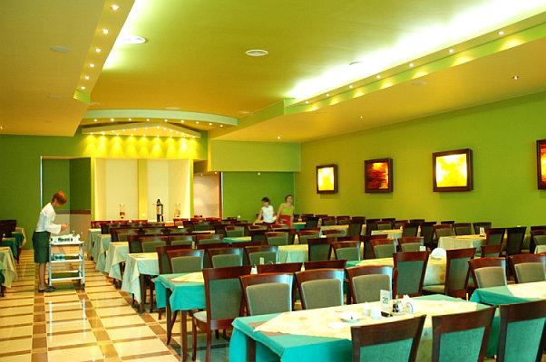 Hotel Laguna | realizacja Meble Radomsko
