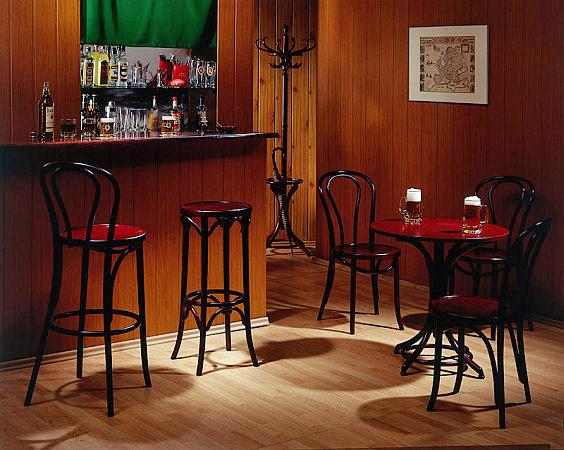Krzesla barowe
